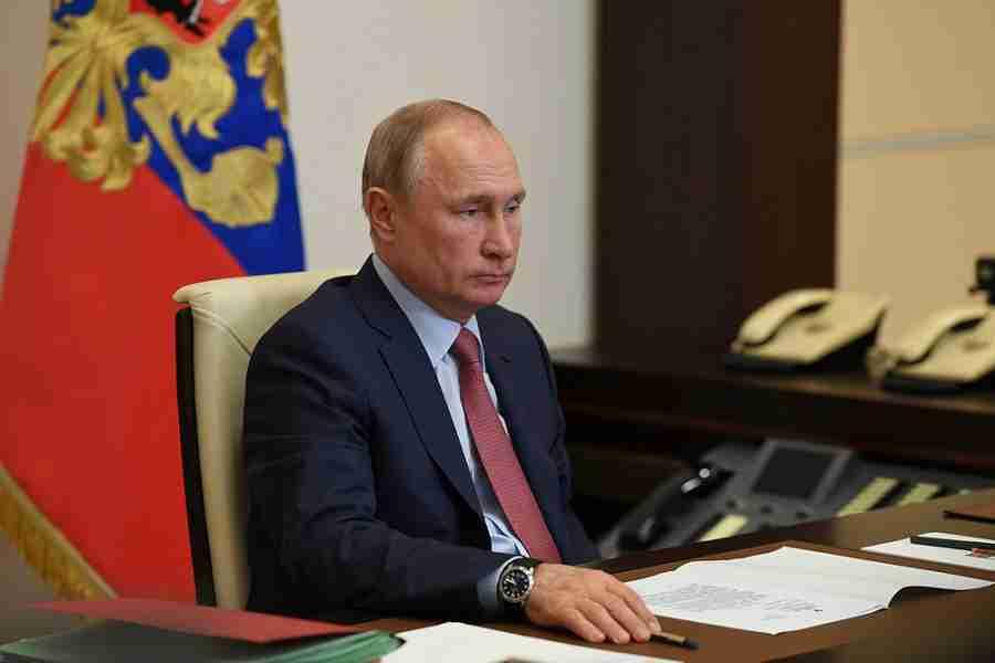 Владимир Путин озвучил причину, почему он поддерживает кандидатуру действующего губернатора Кубани на следующих выборах