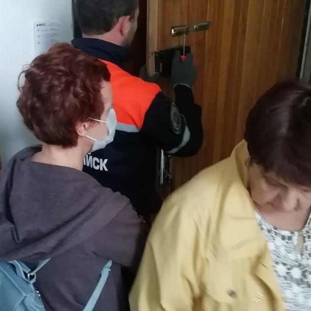 В Новороссийске ожила бабушка, за которой вызвали катафалк