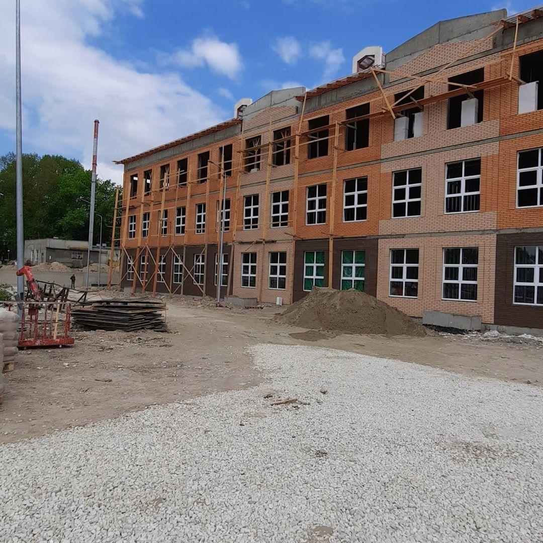 На Кубани более 150 школ и детских садов  построено и отремонтировано за последние пять лет