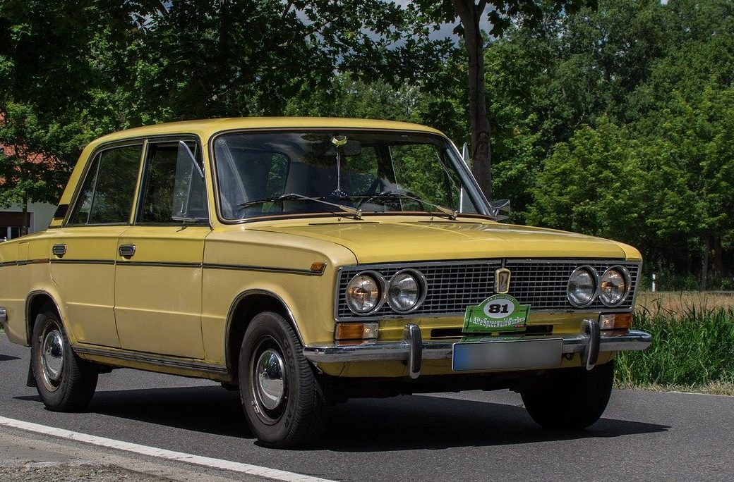 В Новороссийске парень увидел незакрытую машину — решил покататься и оставить ее себе