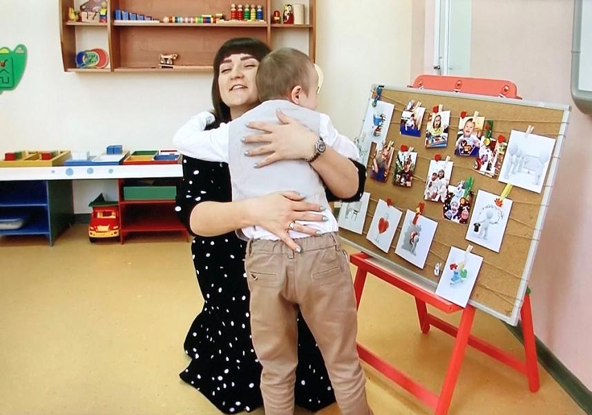 Учитель-дефектолог из Новороссийска стала лучшей в Краснодарском крае