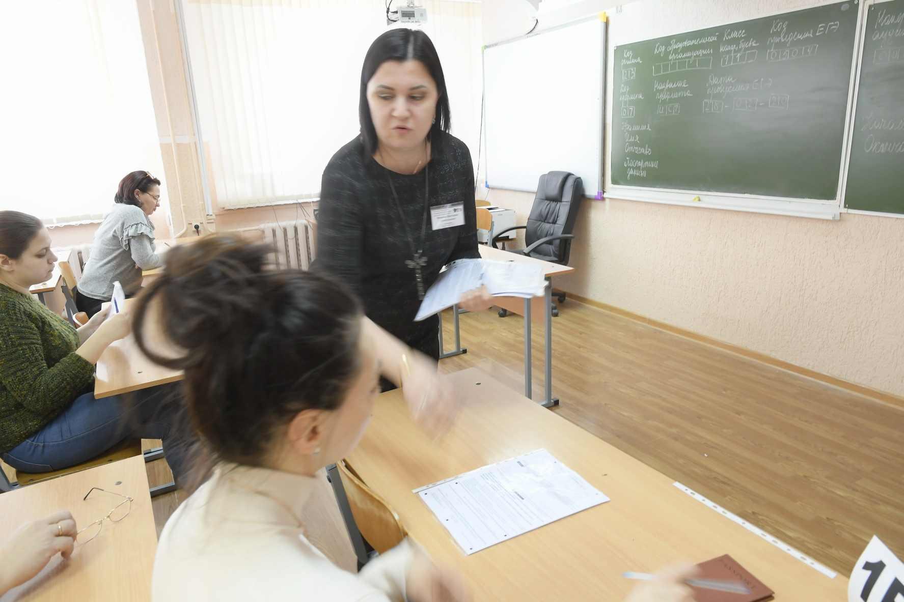 Названы школы Новороссийска, за работу в которых учителям доплатят по миллиону