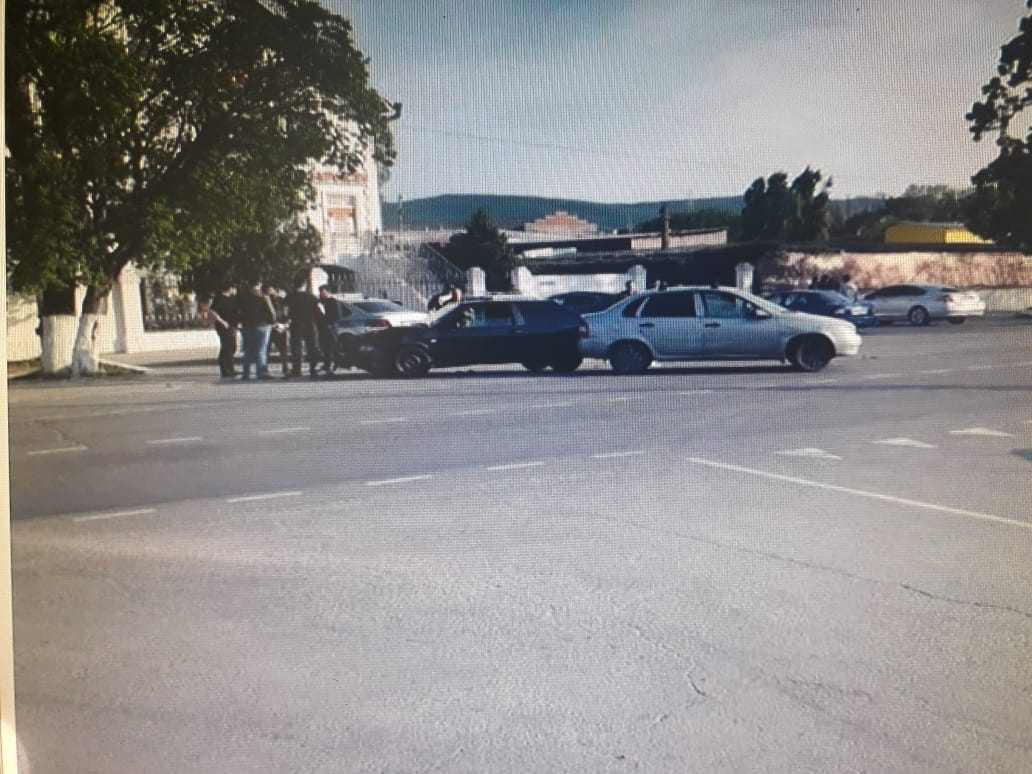 В Новороссийске сбили подростка, который «забыл» про светофор