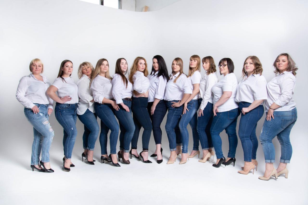 В Новороссийске начала работать «Контора плюс сайз»