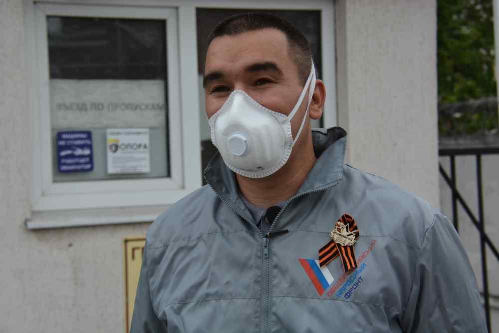 Он не верил, но за ним пришли: известный человек Новороссийска в деталях рассказал, как болел коронавирусом