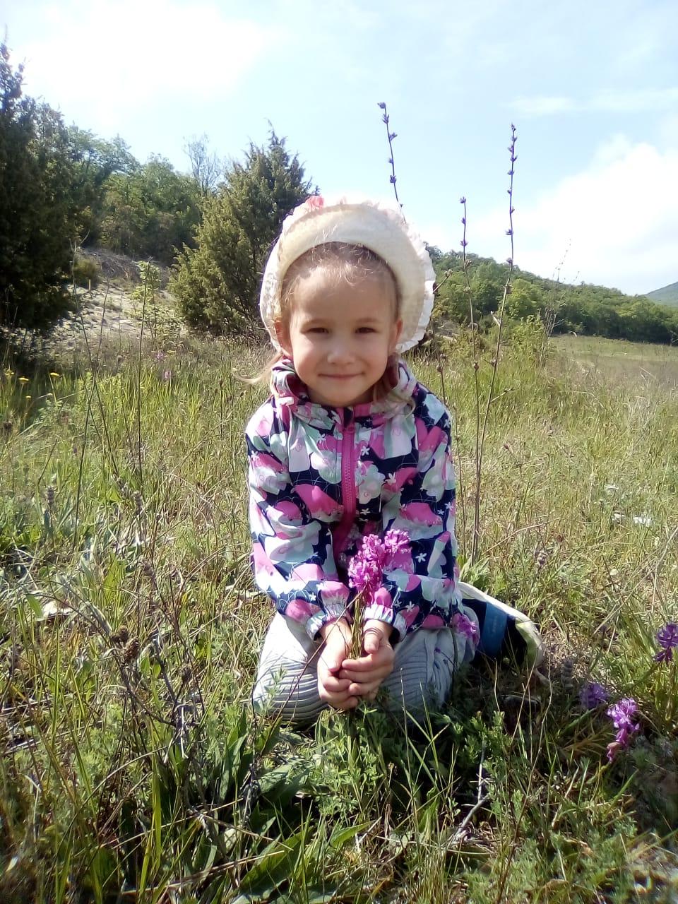 Вокруг Новороссийска зацвели редкие орхидеи, занесенные в Красную книгу России и мира