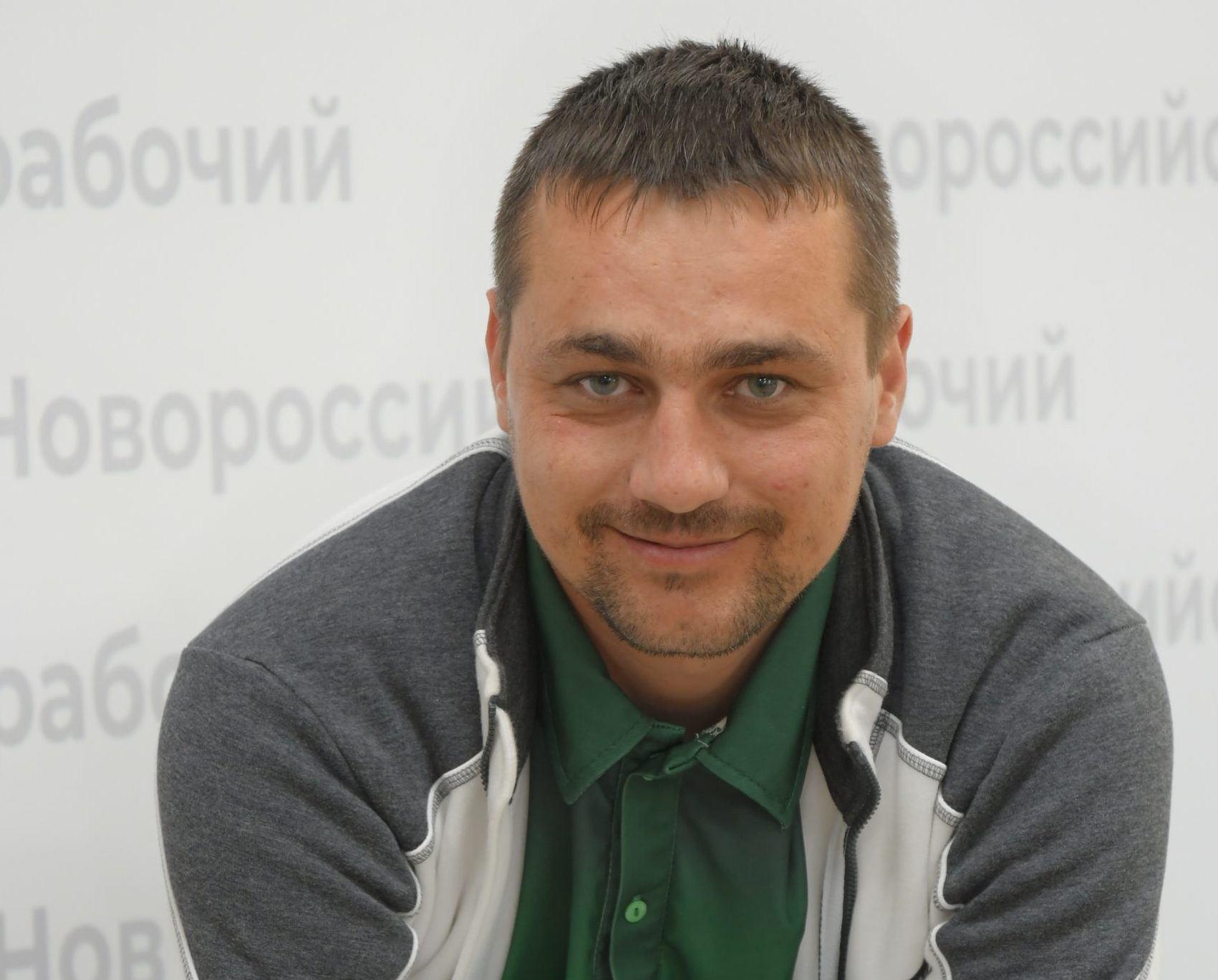 Новороссиец нашел подход к чиновникам: половину всех его идей воплотили в жизнь