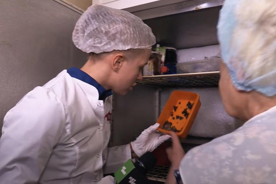 «Ревизорро»  нашел в Новороссийске много мусора и не нашел, где поесть