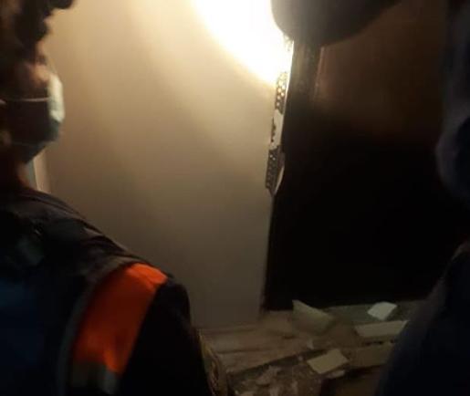 Рыбалка закончилась вызовом спасателей Новороссийска и трупным запахом