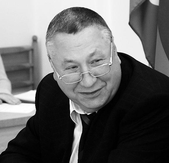 Герои труда Кубани: Владимир Синяговский