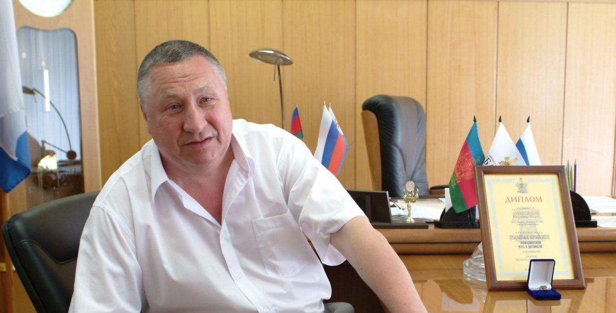 Депутат Госдумы Владимир Синяговский помогает решать проблемы как частных лиц, так и целых сообществ
