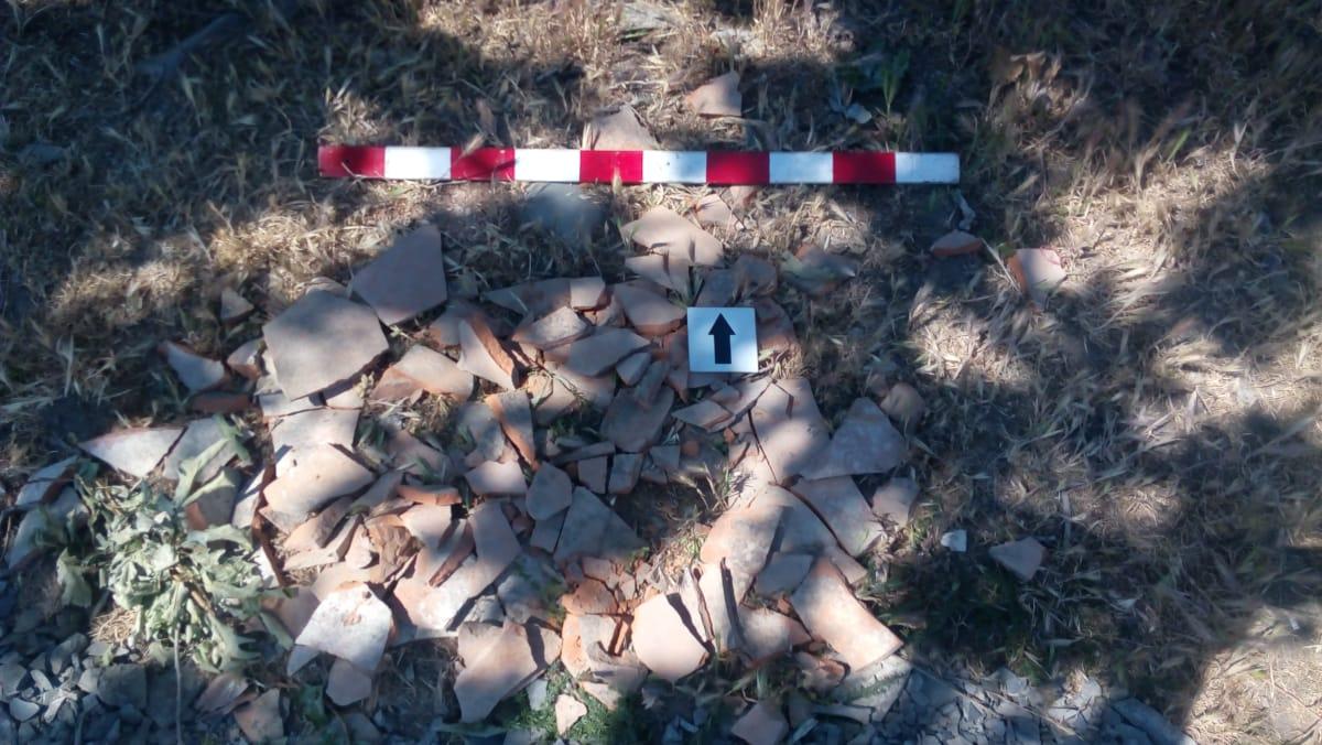 Археологи недоумевают: средневековые пифосы, которые строители нашли под Новороссийском, исчезли