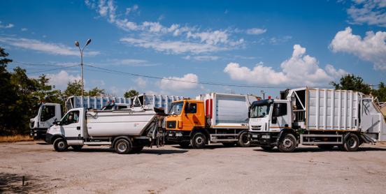 Проблемы с вывозом мусора? Запишись на личный прием к директору новороссийского регионального оператора