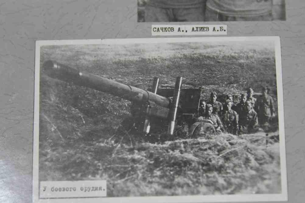 История Красной Армии: легендарный артиллерийский полк собрал 7 орденов  на своем знамени, первый – за Новороссийск