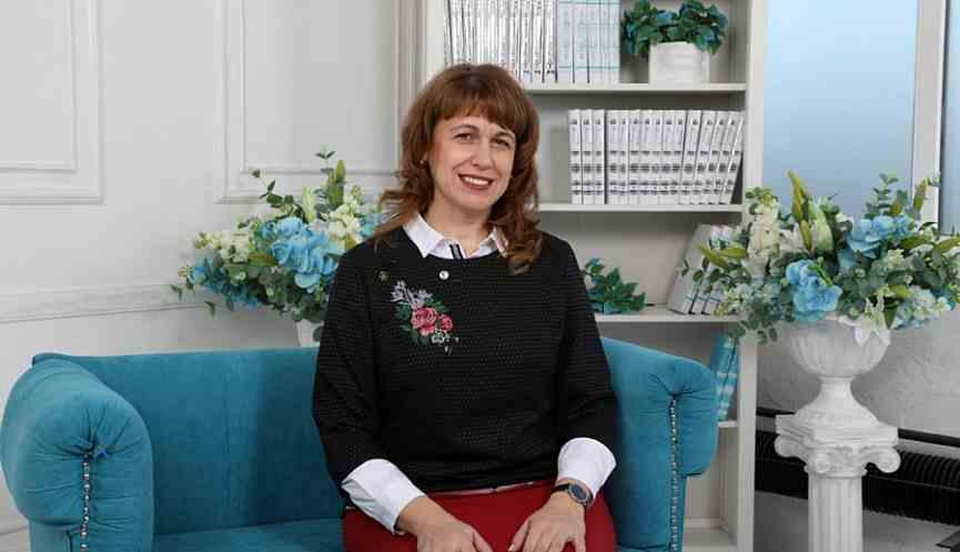 Физрук новороссийской школы № 19 Анна Копач стала победителем конкурса «Учитель здоровья»