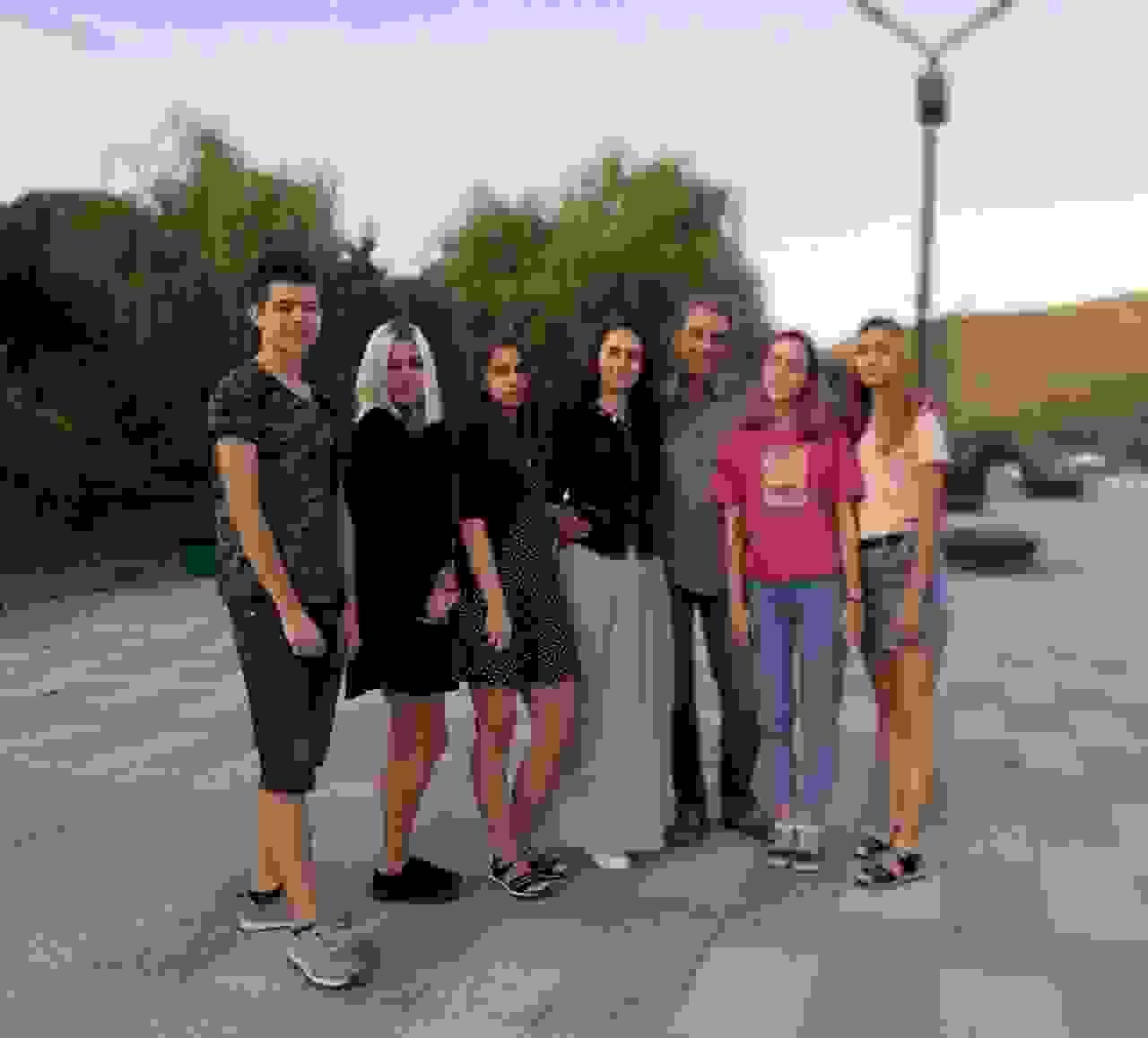 За что подарили миллион рублей многодетной семье из Новороссийска