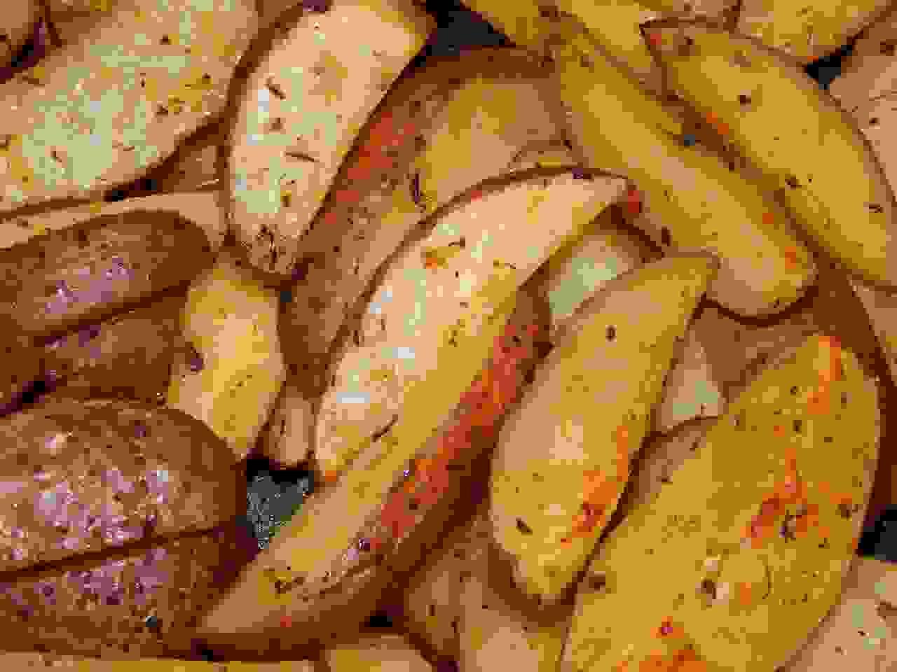 Худеешь? Ешь картошку! 5 основных заблуждений о картофеле