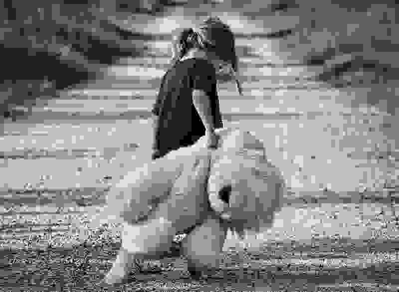 В Новороссийске пропала 9-летняя девочка. Сама ушла?