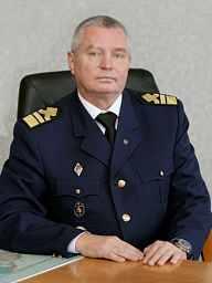 Ушел из жизни Владимир Владимирович Ерыгин