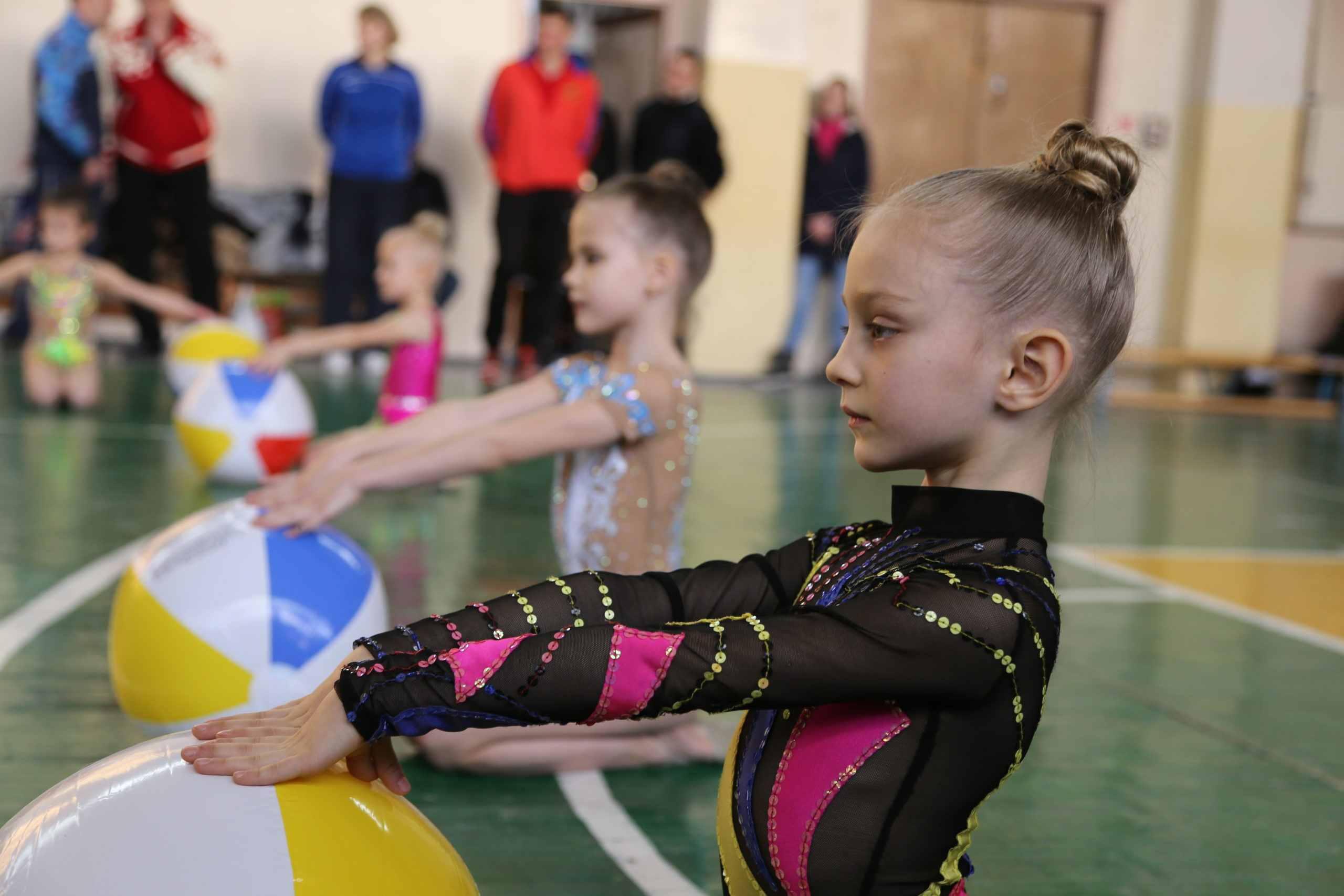 Когда откроют детские спортивные секции в Краснодарском крае?