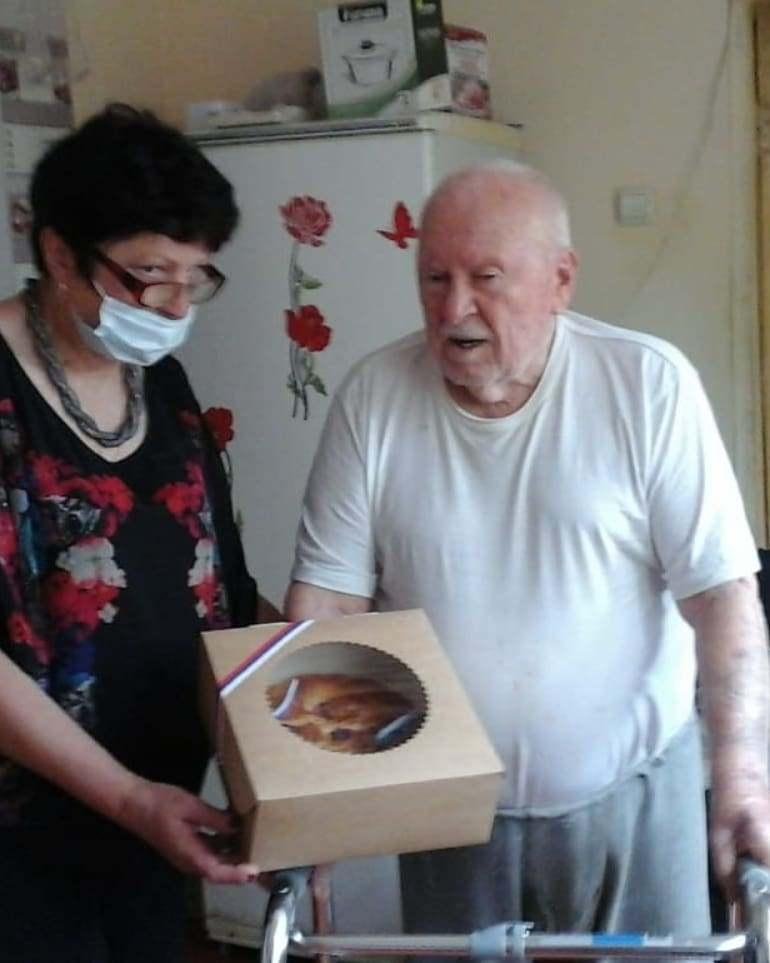 В Новороссийске стартовала акция «Испеки пирог и скажи спасибо»