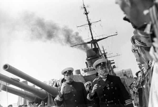 18 июня — годовщина затопления кораблей Черноморского флота в Цемесской бухте