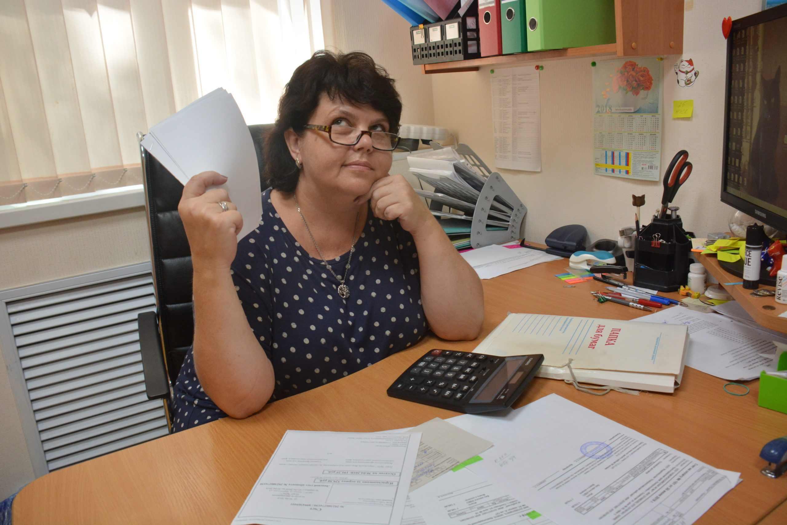 Новороссийские пенсионеры не могут разобраться в системе начисления компенсации за «коммуналку»