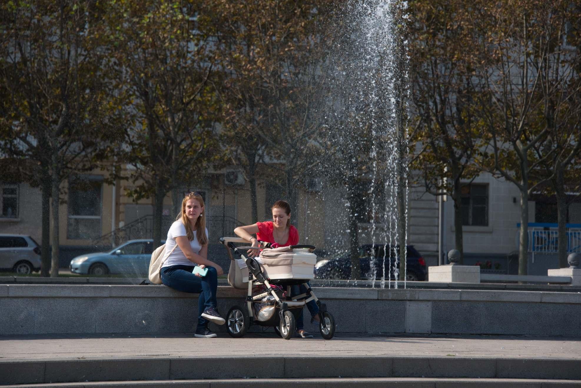 В Новороссийске изнуряющая жара сменится легкой свежестью: три дня дождя принесут облегчение