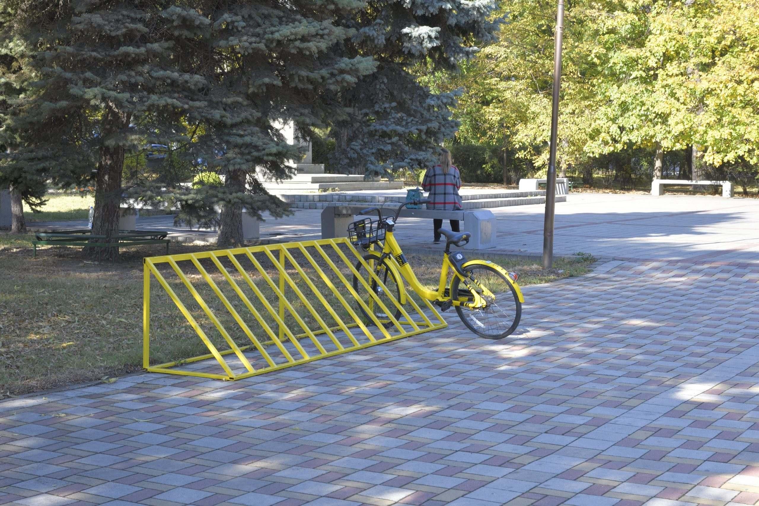 Велосезон для любителей: сколько стоит прогулка по Новороссийску?