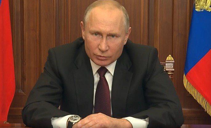 В России введут прогрессивную шкалу налогообложения. Эти деньги отдадут на лечение больных детей