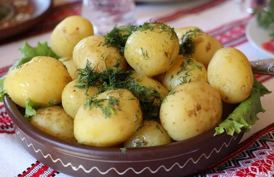 Монастырская пища: рецепты во время поста