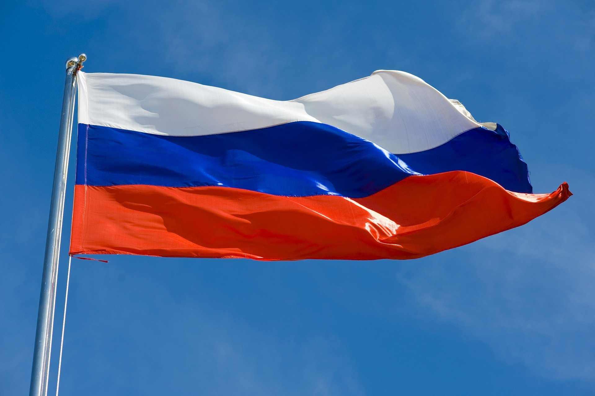 Сегодня новороссийцы со всей страной отмечают праздник — День России