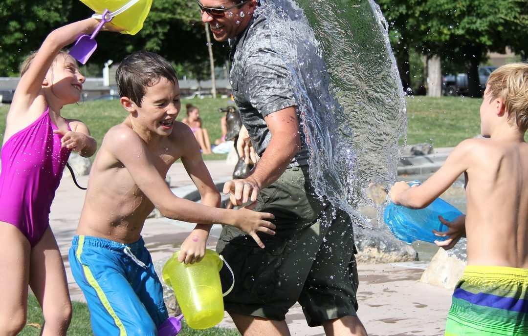 В Роспотребнадзор можно будет пожаловаться на качество и безопасность детского отдыха, если отдых вообще будет