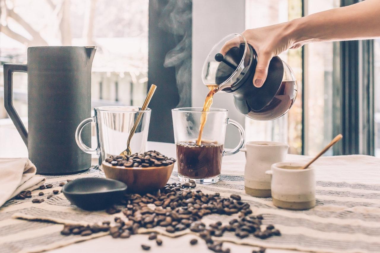 Стоит ли отказываться от кофе, если вы на ПП?
