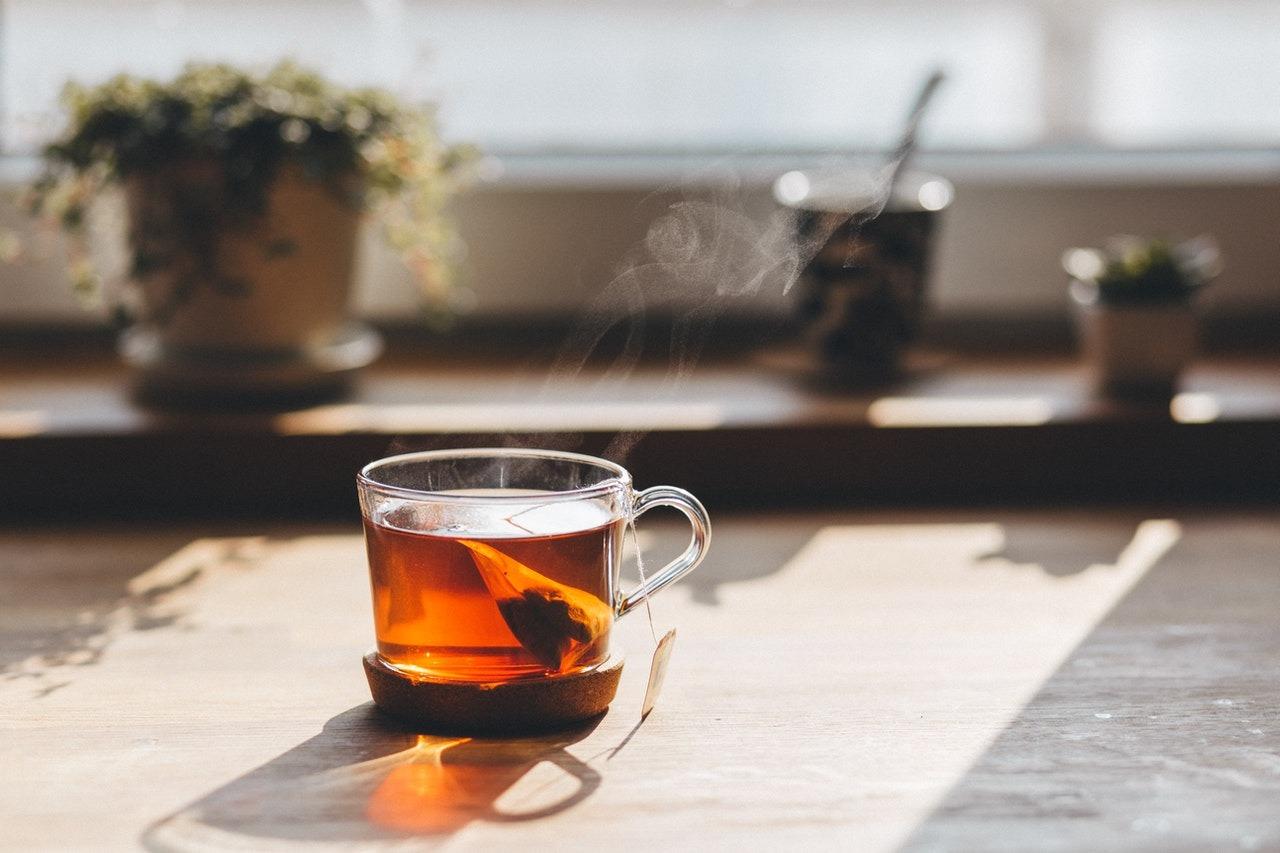 У чая есть дух: главные секреты чайной церемонии