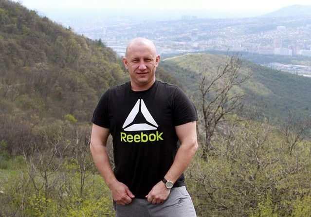 Парень из Новороссийска пропал в Геленджике