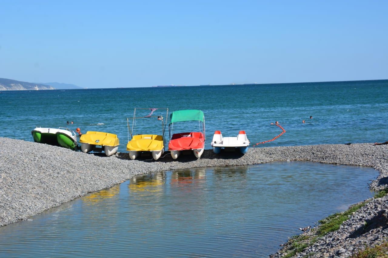 Закрытый проран между морем и Суджукской лагуной в Новороссийске стал причиной судебных разбирательств
