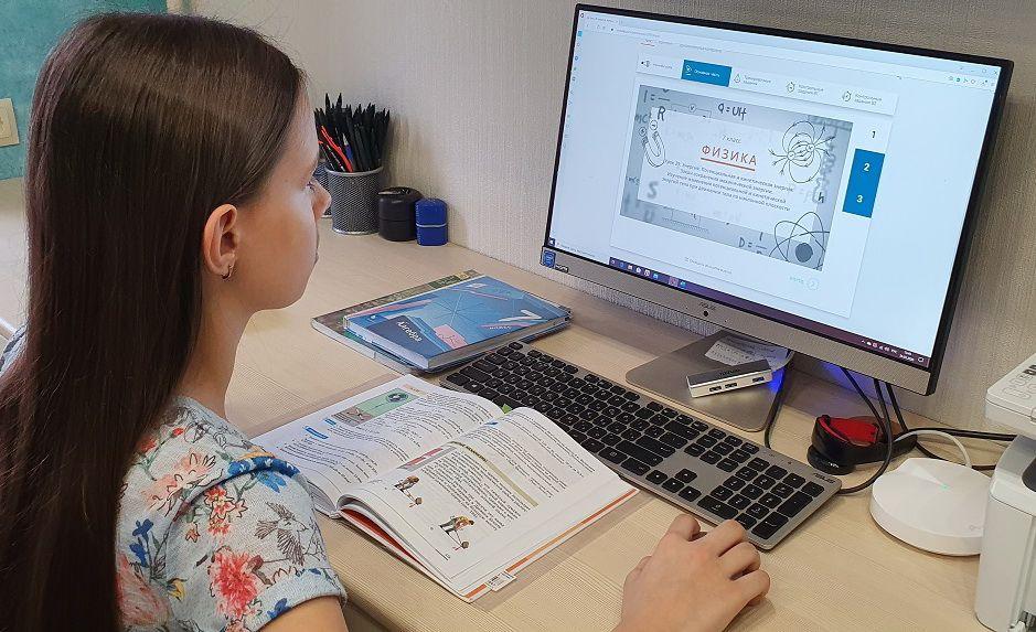 Дистанционная школа: как сдавали сессии студенты и школьники  Новороссийска?