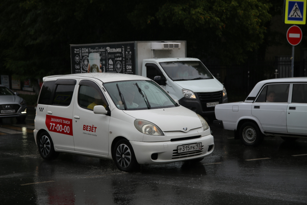 Ради безопасности пассажиров проверят новороссийских таксистов