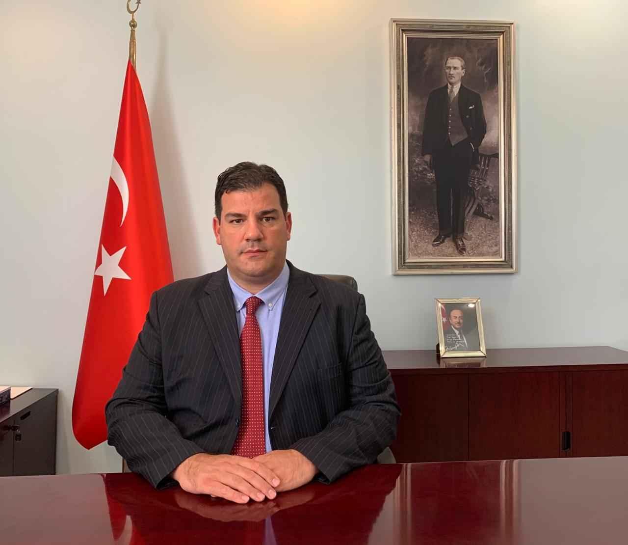 Кровавый террористический акт: как турецкий народ защитил демократию