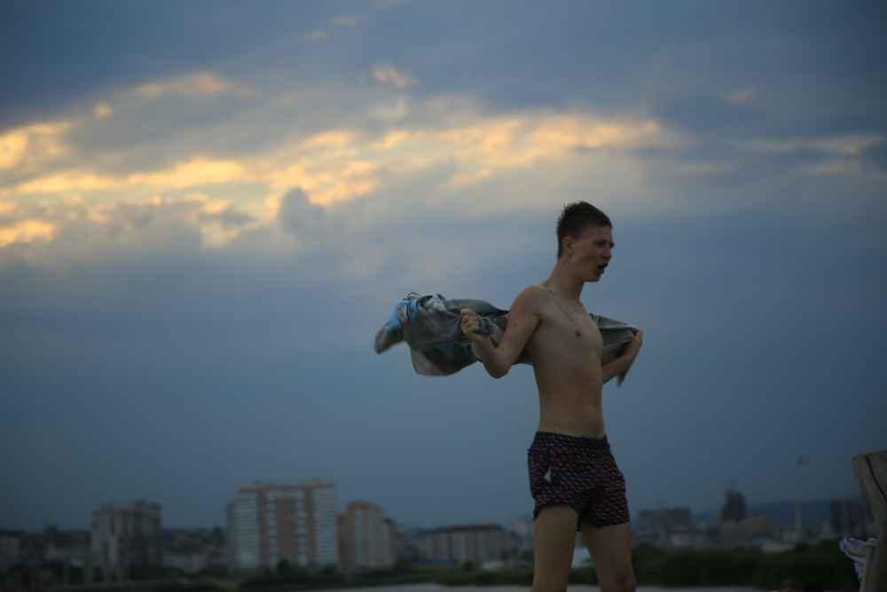В выходные в Новороссийске будет ветрено, а воскресным вечером ждем дождя