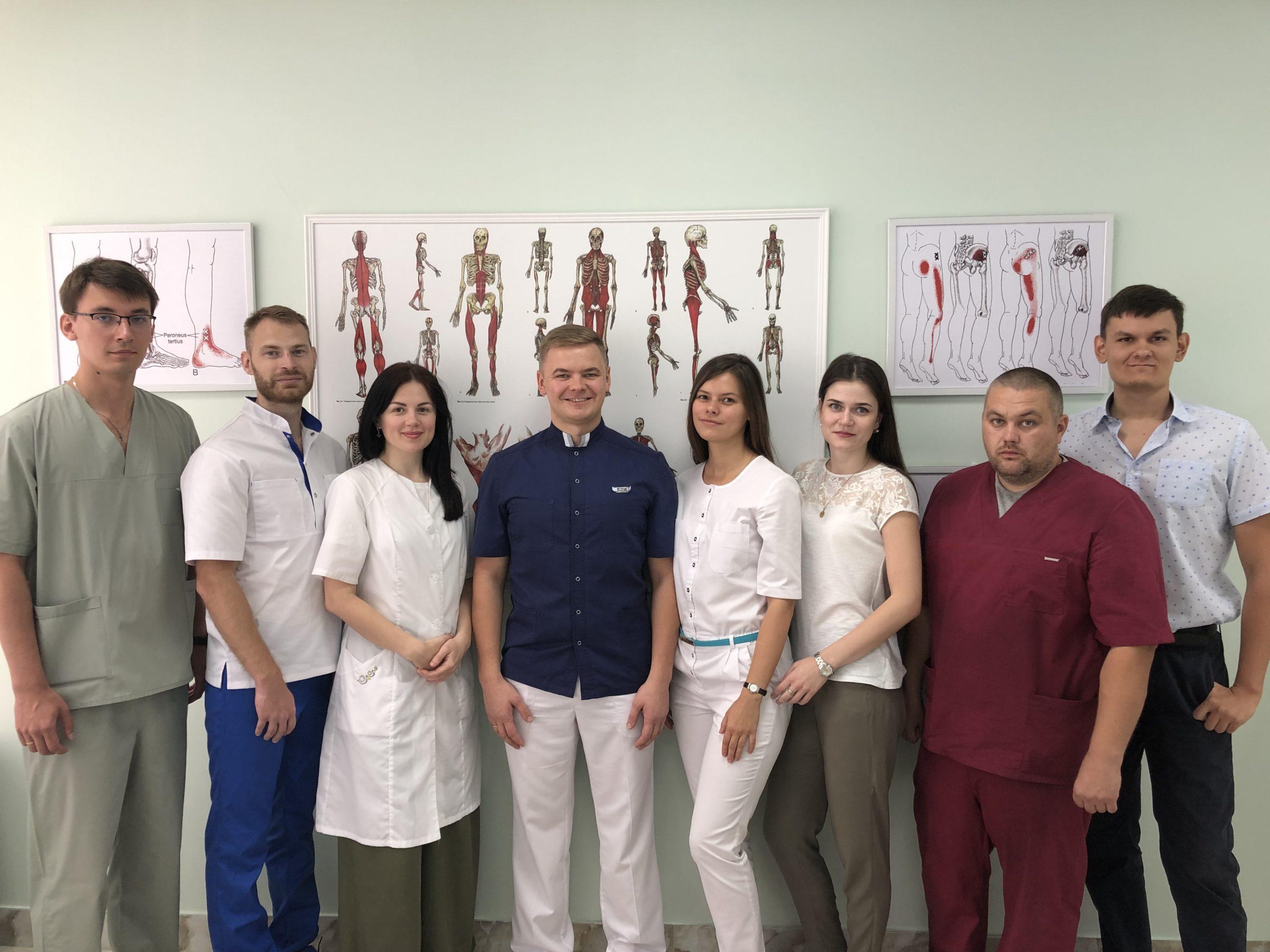 Клиника «Ариадна» возобновляет бесплатное лечение пенсионеров