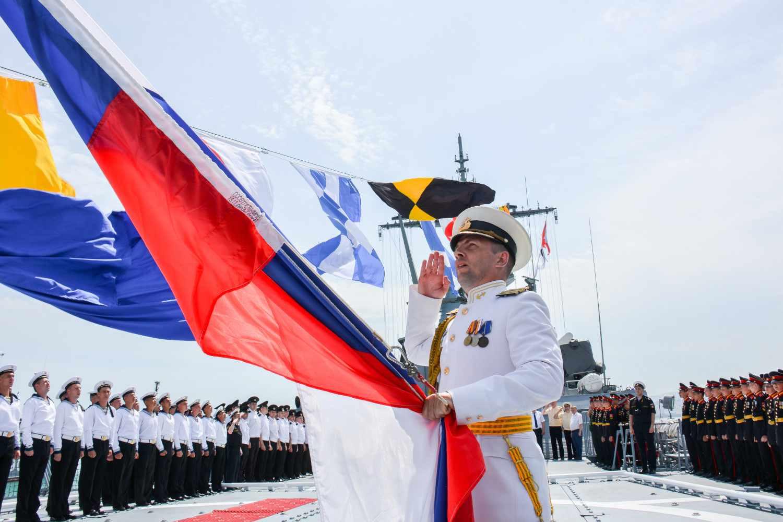 В Новороссийске отменены мероприятия, связанные с празднованием Дня Военно-Морского Флота