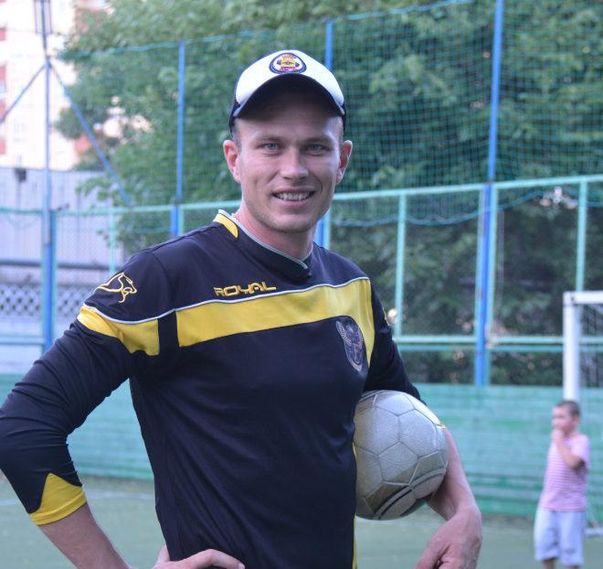 Новороссийск первым в стране ввел систему видеофиксации матчей по мини-футболу