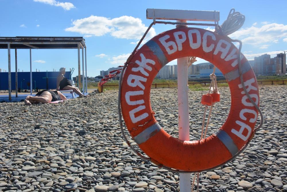 Зимой в Новороссийске задумались о лете. На каких пляжах будем купаться?