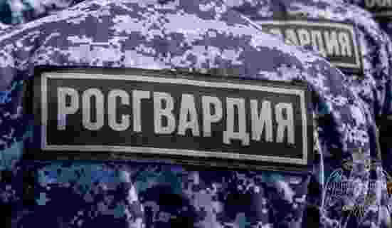 В Новороссийске росгвардейцы задержали пьяного водителя