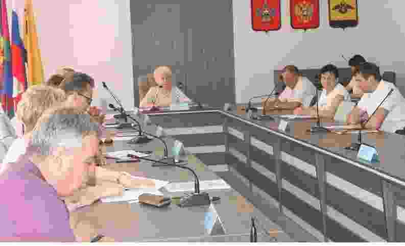 Определились первые кандидаты в депутаты городской Думы Новороссийска