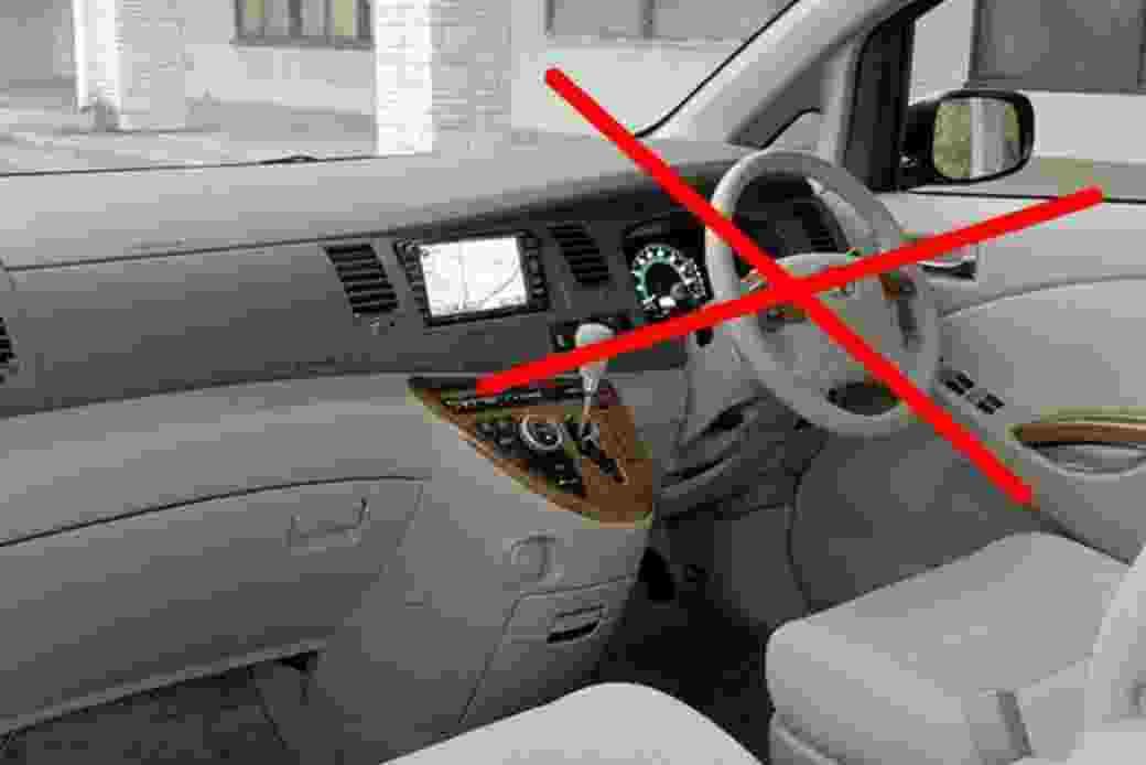 В России ввели ужесточение на импорт «праворуких машин»