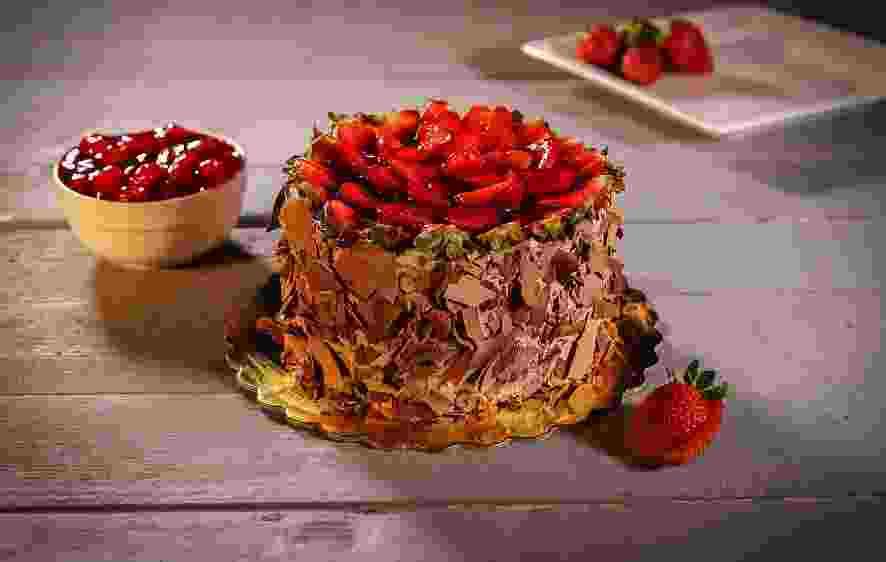 Кухня разных национальностей: лучшие рецепты десертов