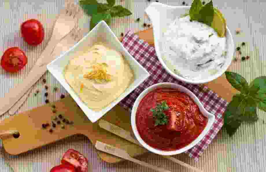 Как сделать вкусным даже банальную картошку и макароны? Рецепты «спасительных» соусов